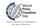 World Press Freedom Day. Photo / Supplied