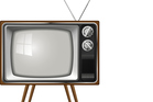 An old television can be made digital by purchasing equipment such as a set-top box. Photo / Getty Images