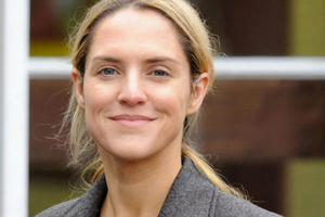 Louise Mensch. Photo / Supplied