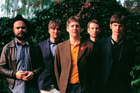 Britain's Kaiser Chiefs play their first-ever New Zealand show next week. Photo / Supplied