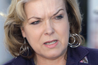 ACC Minister Judith Collins. File photo / Ben Fraser