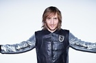 'My studio is a laptop. Everybody I work with is the same. We make computer music, we're the laptop generation.' - David Guetta. Photo / Supplied