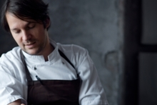 Danish chef Rene Redzepi from Noma.