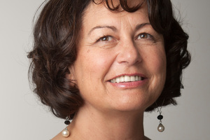 Education and Pacific Island Affairs Minister Hekia Parata is sure of her identity.