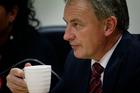 Labour foreign affairs spokesman Phil Goff. Photo / NZ Herald