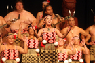 Children should learn Maori from the first days of primary school.
