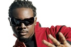 Rapper T-Pain's single 'Turn All The Lights On' has leaped to number seven on the chart. Photo / Supplied