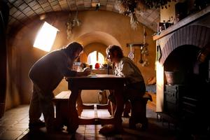 Weta Digital needs 369 highly skilled overseas film workers for projects such as The Hobbit. Photo / supplied