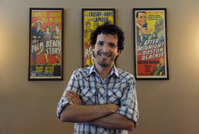 Bret McKenzie. Photo / Herald on Sunday