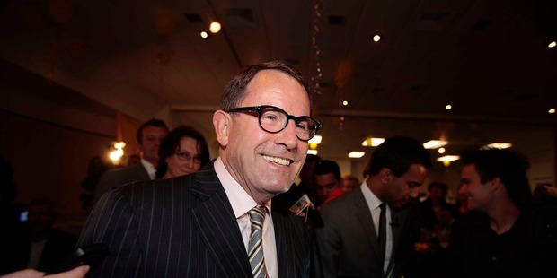 John Banks is the latest politician to be caught out by the mismatch of expectations between a high-profile business donor and a political recipient. Photo / Herald on Sunday
