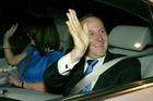 Prime Minister John Key says in another life, he might have been a butcher. Photo / APN 