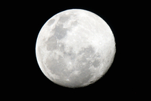 The last 'supermoon' was seen in March 2011. File photo / Glenn Taylor