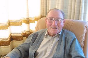Colin Hardie passed away earlier this week. Photo / File