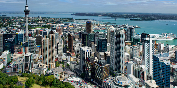What's your impression of Auckland?
