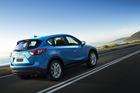 Mazda CX-5.  Photo / Supplied