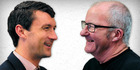 Talking Heads: Duncan Greive and Brendan Smyth