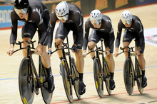 New Zealand's Olympic athletes will be medically screened before heading to London. Photo / Getty Images.