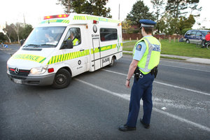 A 12-year-old boy has been found dead in Christchurch.