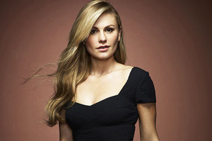 Anna Paquin says bisexuality isn't about being greedy.  Photo / Supplied