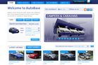 AutoBase aggregates listings from car, truck and boat deals, which are then displayed on Trade Me.