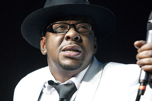 Bobby Brown says he didn't know Whitney Houston was still taking drugs. Photo / AP