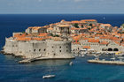 Start your road trip in the walled city of Dubrovnik, Croatia. Photo / Thinkstock