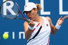New Zealand tennis No 1 Marina Erakovic. Photo / Getty Images.