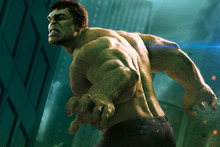 Mark Ruffalo will portray the Incredible Hulk in at least six separate films.  Photo / Supplied