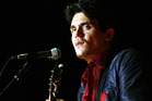 John Mayer's new song is said to be about his doomed relationship with Jennifer Aniston.  Photo / Dean Purcell
