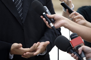 Journalists have a moral duty to protect the confidentiality of their sources. Photo / Thinkstock