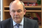 Tertiary Education Minister Steven Joyce discusses student loan repayments and student allowance cutbacks.