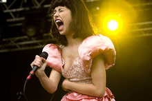 Kimbra has won an international songwriting award. Photo / Dean Purcell