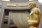The Kodak Theatre will be called the Dolby Theatre for the next 20 years.  Photo / AP