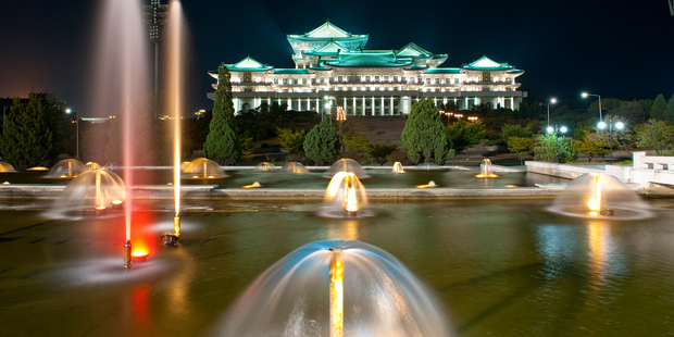 Although one of the world's most extraordinary countries, North Korea is one of the least visited places on the planet. Photo / Thinkstock
