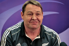 With 14 All Blacks tests this season - Steve Hansen has ample opportunity to inject some new faces and begin the process of evolving an aging side. Photo / Sarah Ivey