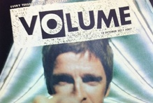 This week's edition of Volume magazine will be its last. Photo / Volume