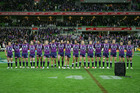Melbourne Storm. Photo / Getty Images