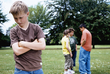 Being bullied and unpopular is a horrible experience. Photo / Thinkstock
