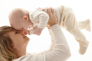 A study has found that New Zealand is the fourth best country in the world to be a mother. Photo / Thinkstock