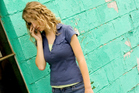 Helpline services say that schools are failing to protect young victims of abuse and violence. Photo / Thinkstock