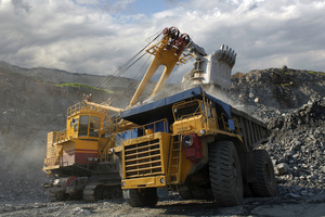 Big pay packets for mining jobs across the ditch are attracting the low paid and unemployed. Photo / Thinkstock