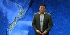 Watch: WeatherWatch: Big southern ocean low developing