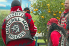 Mongrel Mob members want to be treated fairly. Photo / Brett Phibbs