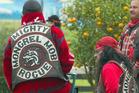 Mongrel Mob members want to be treated fairly. Photo / Brett Phibbs