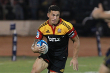 Sonny Bill Williams and Co may get bumped off the top rung of the ladder. Photo / APN
