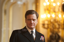 Colin Firth. Photo / Supplied