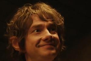 Bilbo's unexpected influx. Photo / Doug Sherring