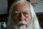Centrepoint commune leader Bert Potter has died aged 86. Photo / Geoff Dale.