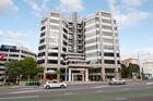 CallPlus Business Centre has an advantageous location in Auckland's CBD.