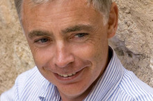 Eoin Colfer says Ireland really nurtures its storytellers and its rich mythology provides much inspiration. Photo / Supplied 